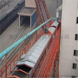 厂家供应矿山机械设备气垫式输送机 大倾角皮带输送机 专业制造