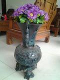 仿古大花瓶铜雕,仿古青铜器,大型铜鼎