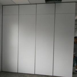 可推动会议室移动隔墙厂家