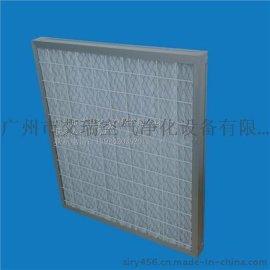厂家专业生产过滤器|折叠式初效净化过滤器|板式初效过滤器