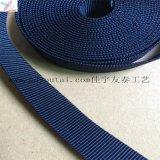 厂家直销尼龙表织带 涤纶表织带 间色单色细密纹织带