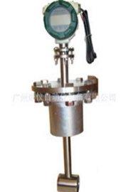 大管道液体流量计,  广州插入式液体流量计
