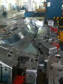 南通海安塑胶模具制造