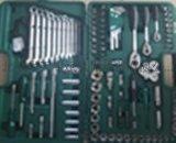 新款世達工具120件組合套-09014A