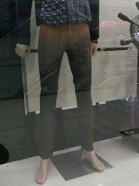 时尚休闲裤面料