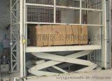 咏鑫SJG1-4深圳液压升降货梯