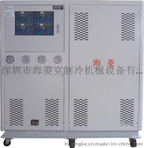 高频焊接专用冷水机HL-10A