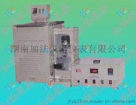 发动机油表观粘度测定器(冷启动模拟机法)GB/T6538 产品型号:JF6538