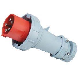 工业插头插座