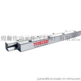 YUK煜瀚传动 NV4-120P精密交叉滚子导轨