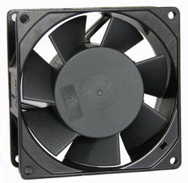 MX9238交流风扇,防水风扇,电源风扇