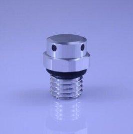 铝合金防水透气阀PAM12*1.5-10