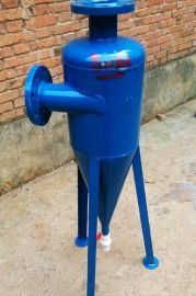 新乡地下井水除砂器DN80