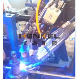 汉高激光焊接自动跟踪系统