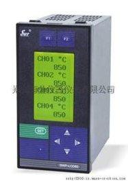 SWP-LCD-MD806多路巡检仪,香港昌晖温度巡检仪,液晶显示的多通道巡检仪