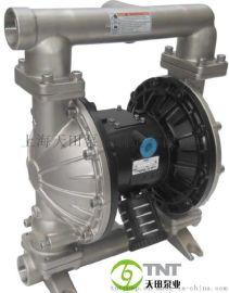 天田QBK型气动隔膜泵