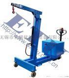 ETU易梯優, 全電動平衡重式單臂吊|模具小吊機|模具小吊車|