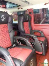 华誉房车 迈特威商务车座椅改装 汽车改装座椅