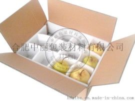 厂家供应珍珠棉梨子内托包装 梨子内托包装定制