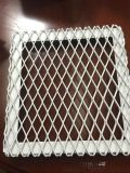 网格铝单板厂家-网格铝单板专业厂家