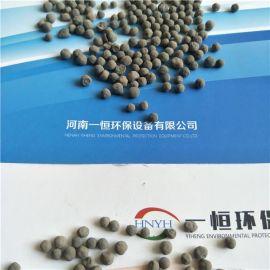 供应生物陶粒滤料价格 陶粒滤料规格