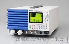 直流电子负载 高电压直流电子负载 (CC/CV/CR/CP) : 4 型号 KIKUSUI  PLZ-4WH系列
