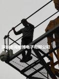 广州工地塔吊监控安装与维护广州无线监控安装公司