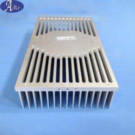 苏州铝挤压LED路灯散热器