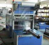 技術先進二合一熱收縮包裝機 飲料瓶膜包機 紙箱收縮膜塑封機