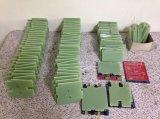 綠波纖治具 RF4材質治具 綠波纖加工 綠波纖波峯焊過爐治具
