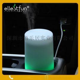 广告促销礼品定制USB迷你香薰加湿器源头厂家供应