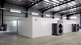 空气能烘干机 烘干除湿一体机 型号CN-HGJ03 CN-HGJ06 CN-HGJ12 3匹至50匹