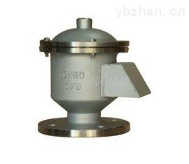 储罐全天候呼吸阀型号:GFQ-II
