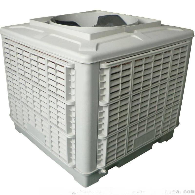 厦门冷风机环保空调水帘湿帘设备工业冷风机