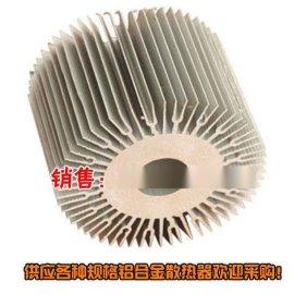 铝型材散热器 铝合金散热器