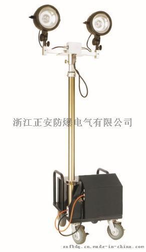 海洋王SXT2000A攜帶型升降應急投光燈