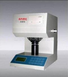 白度颜色测定仪  纸张透明度测定仪 纸张不透明度测试仪