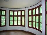 呼和浩特市铝木复合门窗