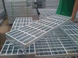 熱鍍鋅鋼格板/水溝蓋板