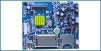 1080P高清广告机