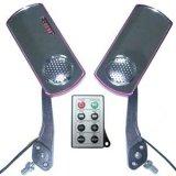 摩託車後視鏡音響(JYD-980)