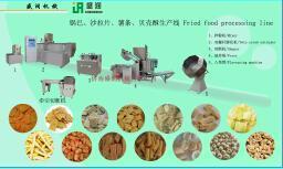 济南盛润食品机械设备