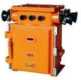 QJZ-120N礦用隔爆兼可逆真空電磁啓動器