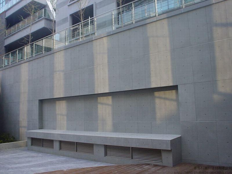 纤维水泥板隔断板楼层板外墙板内墙防水板日照连云港