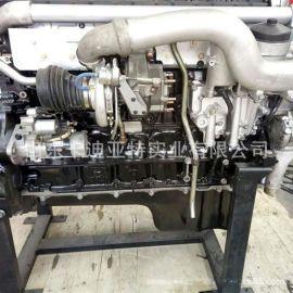 重汽豪沃MC曼发动机飞轮总成 重汽豪沃MC曼发动机总成 送货上门