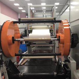 金韦尔制造玉米淀粉PP片材生产线