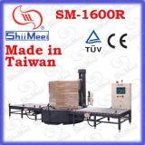 包装机生产流水线(SM-1600R)