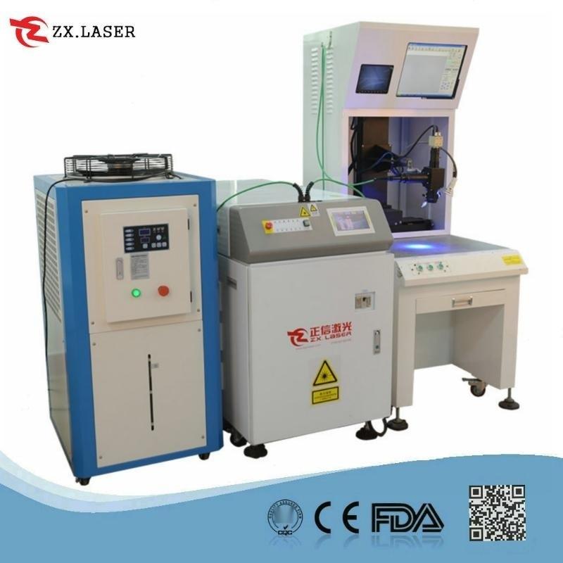 全新焊接工艺厂家直销激光焊接机 光纤激光焊接机