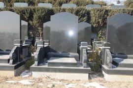 河北黑墓碑,石雕墓碑