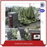 水泥固件快速脫模養護用100KW電蒸汽鍋爐